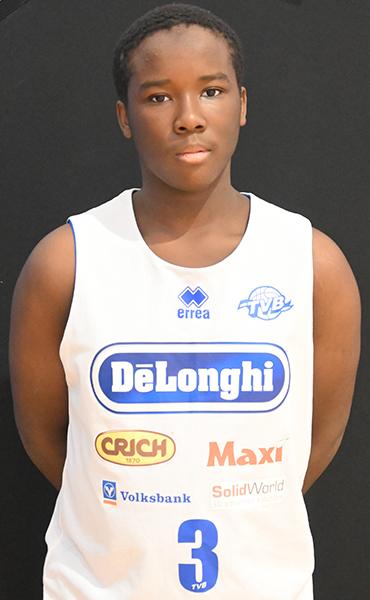 Moussa Bamba