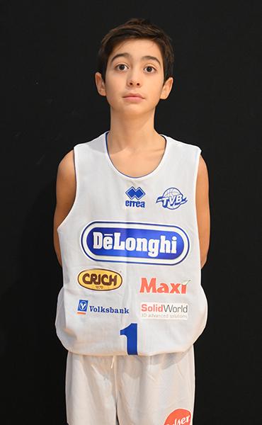 Filippo Zambon