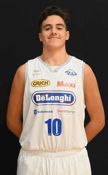 Cristiano Guidolin