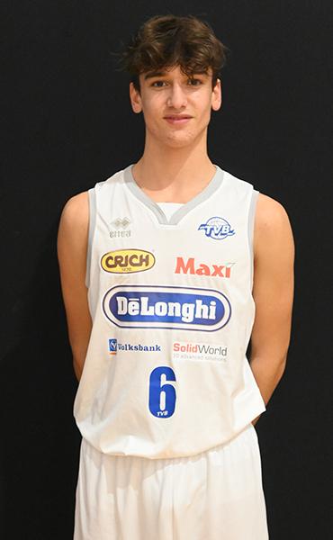 Lorenzo Prai