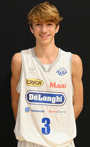 Alberto Zaia