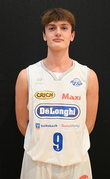 Nicola Battistel
