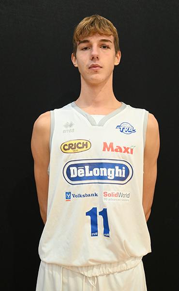Francesco Martin