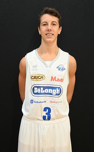 Massimiliano Pratesi