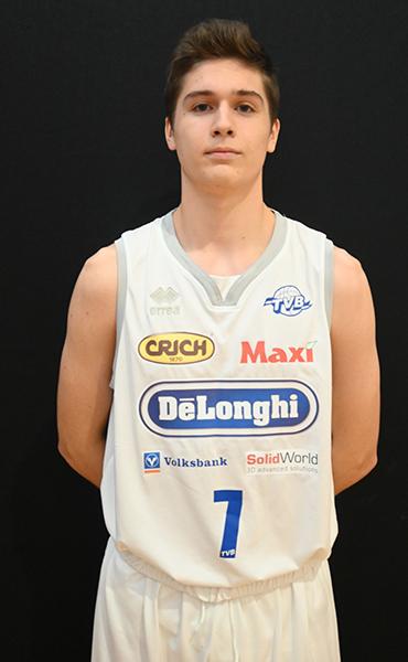 Nicola Zugno