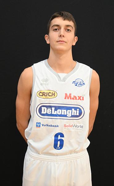 Tommaso Marin