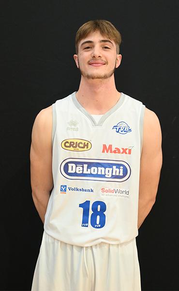 Edoardo Ronca
