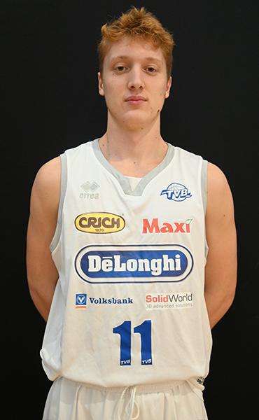 Enrico Vettori