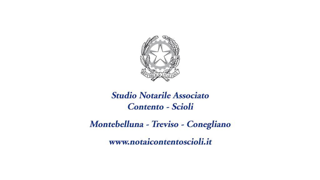Studio Notarile Contento Scioli