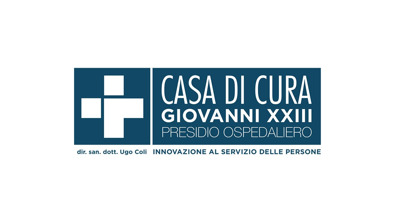 Sogedin - Casa di Cura Giovanni XXIII