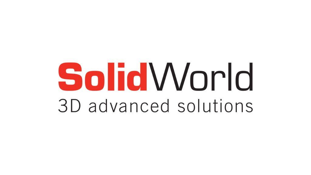 SolidWorld