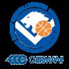 Germani Basket Brescia - Logo