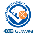 Germani Basket Brescia - Logo