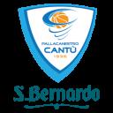 Acqua S.Bernardo Cantù - Logo