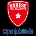 Openjobmetis Varese - Logo