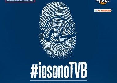 Banner mobile #iosonoTVB - Campagna Abbonamenti TVB 2018/19
