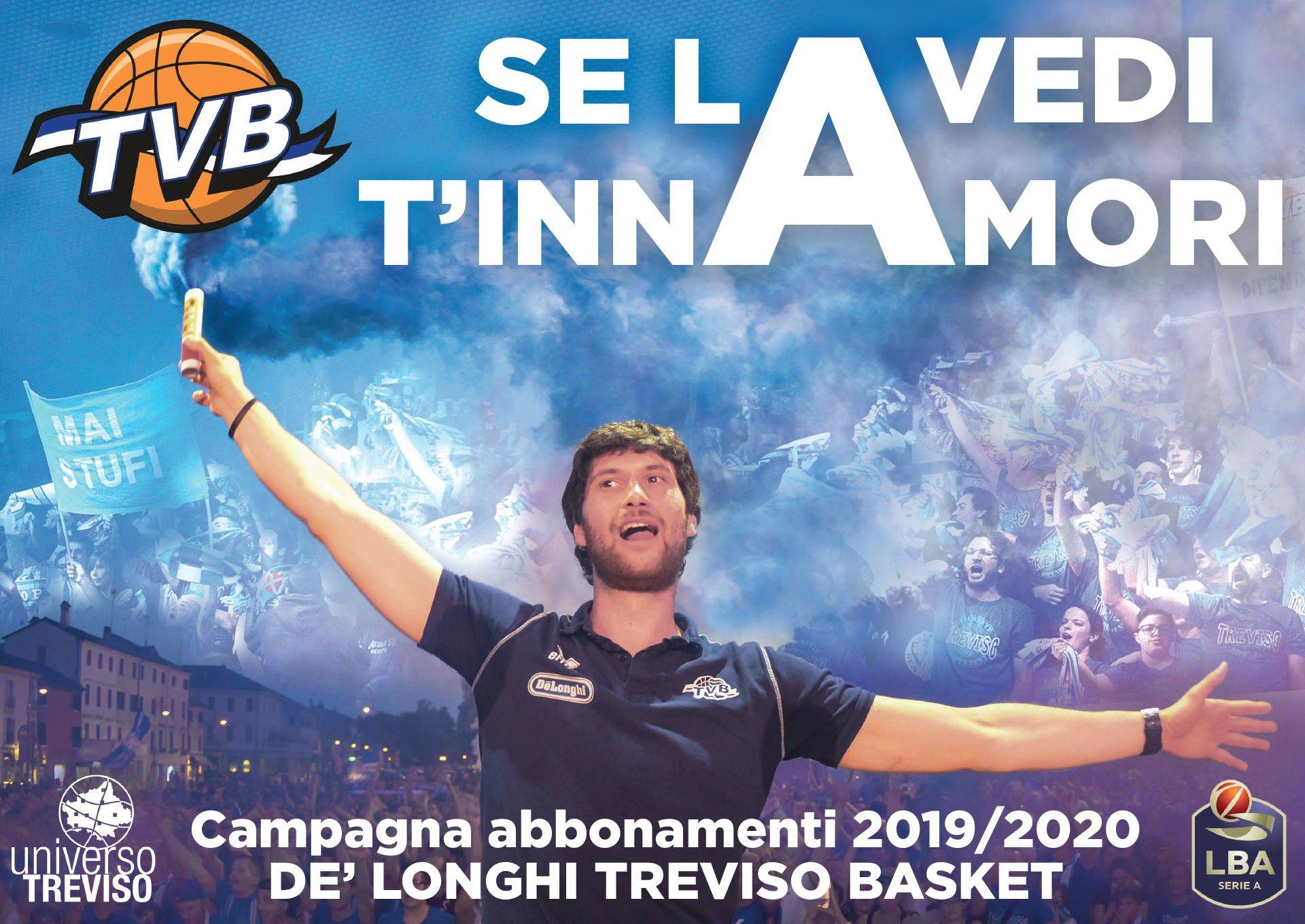 Treviso Basket Calendario.Treviso Basket Sito Ufficiale Della De Longhi Universo