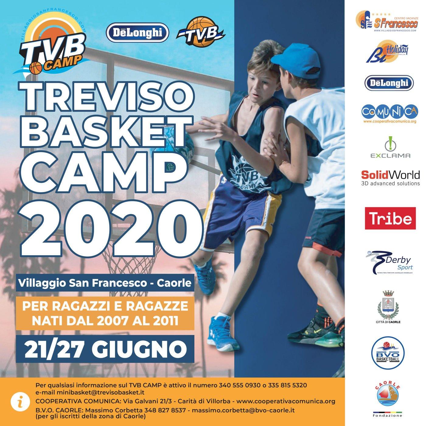 TVB Camp 2020
