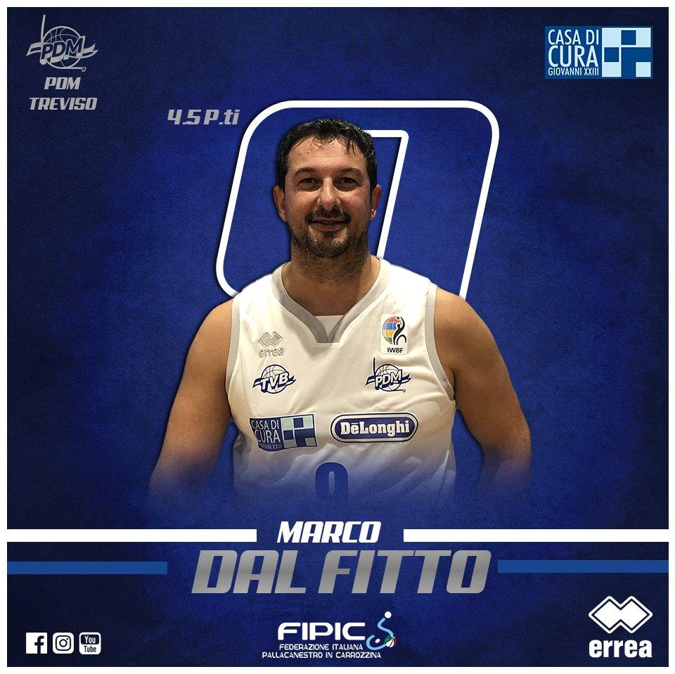 Marco Dal Fitto