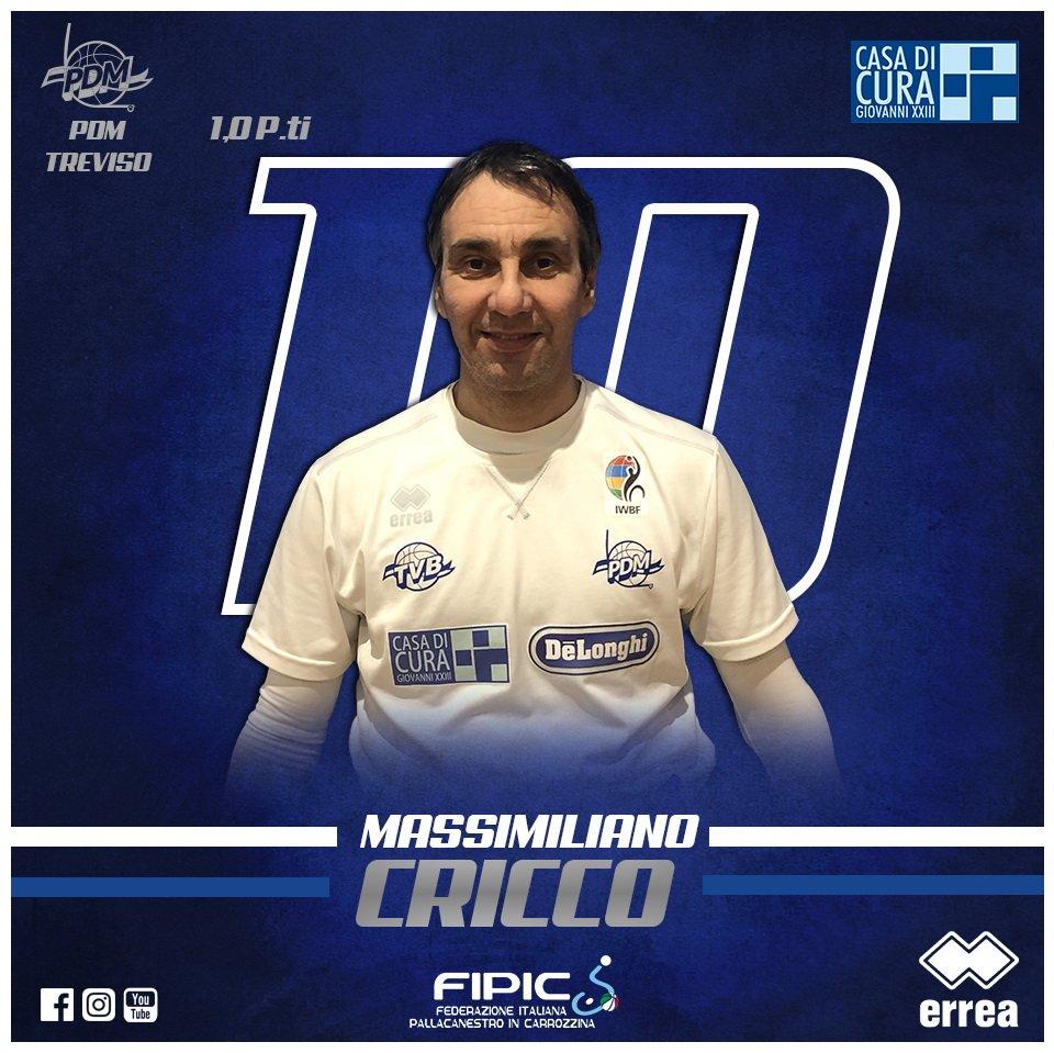 Massimiliano Cricco