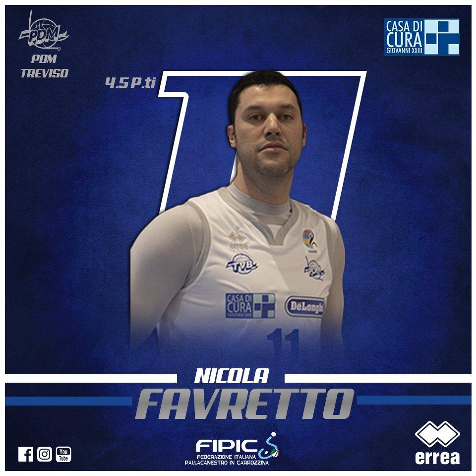 Nicola Favretto