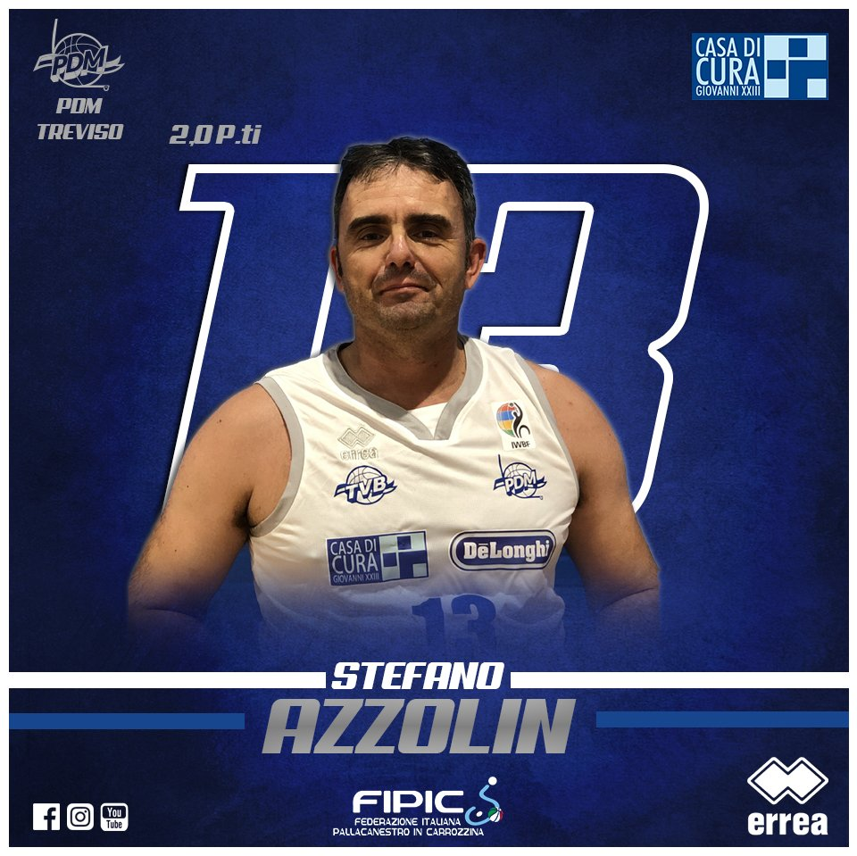 Stefano Azzolin