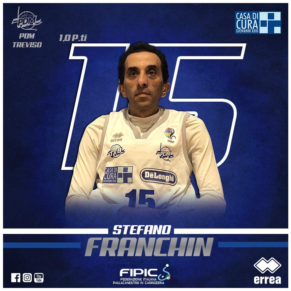 Stefano Franchin