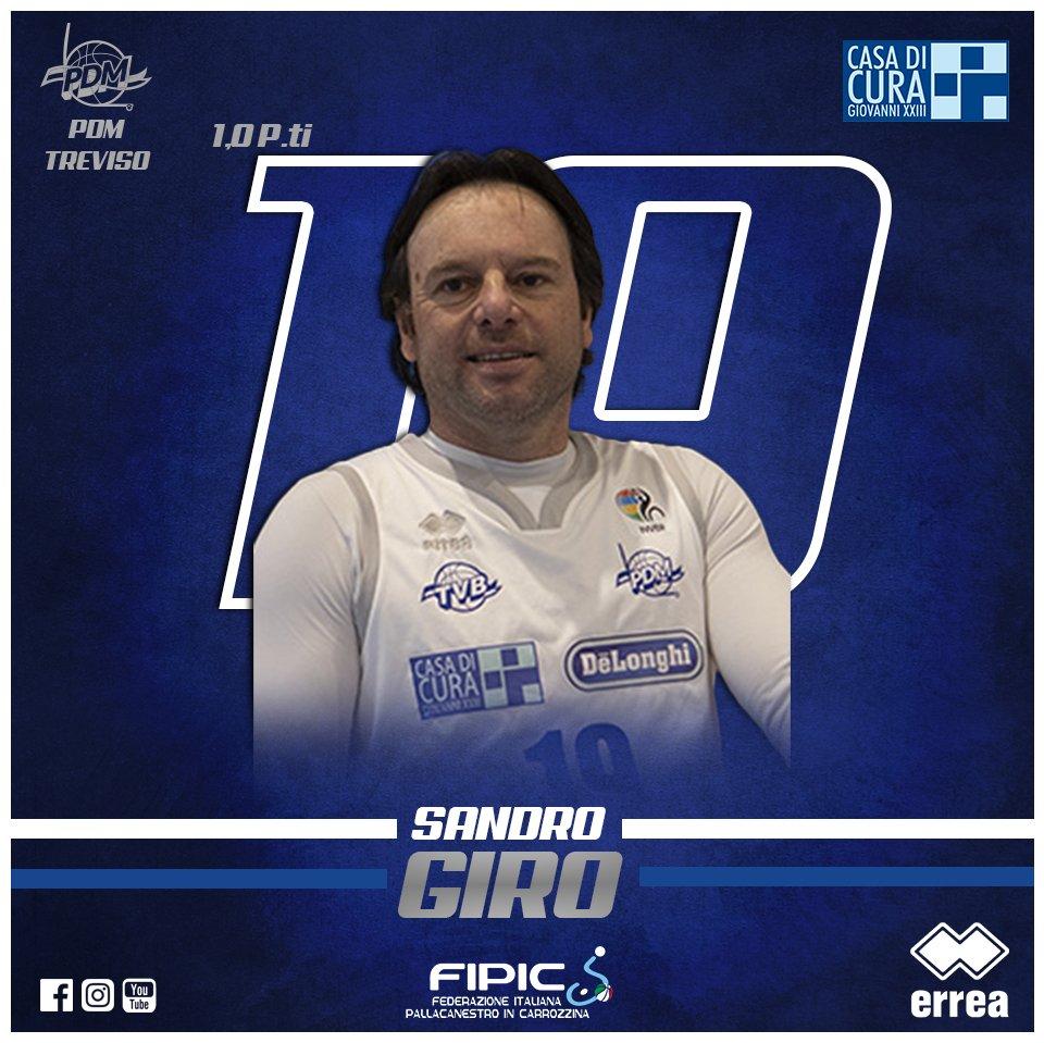 Sandro Giro