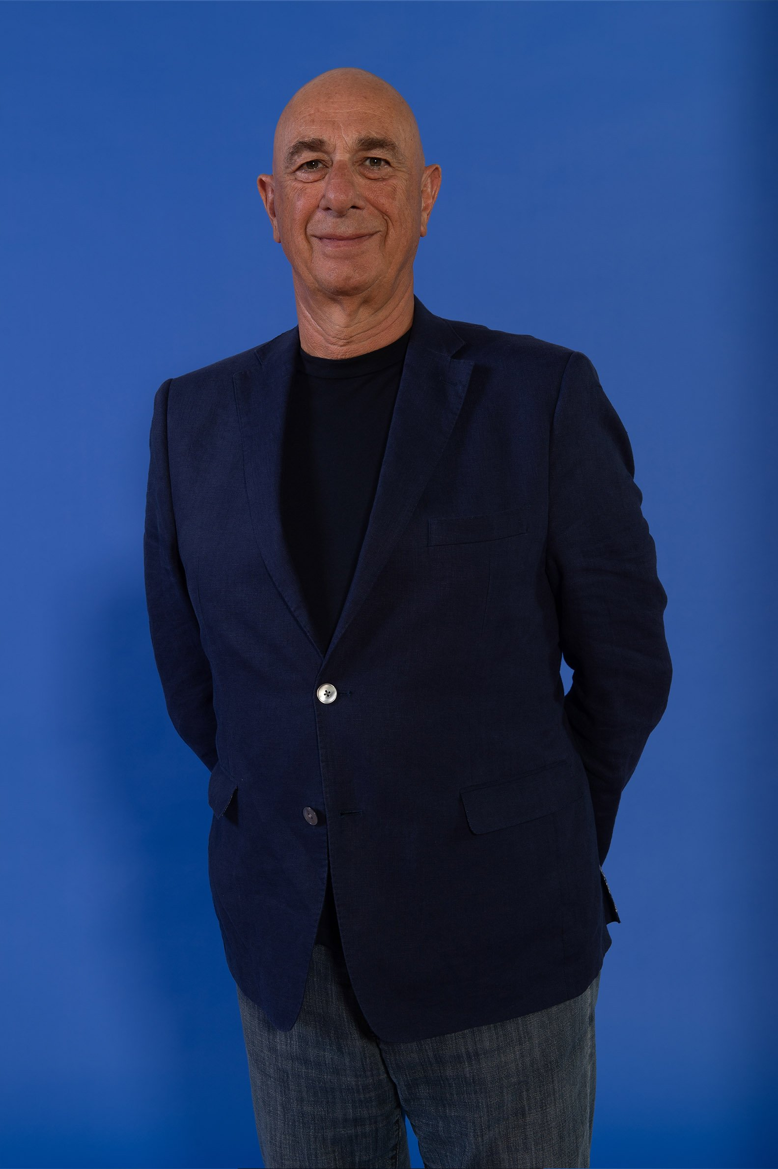 Angelo Motta