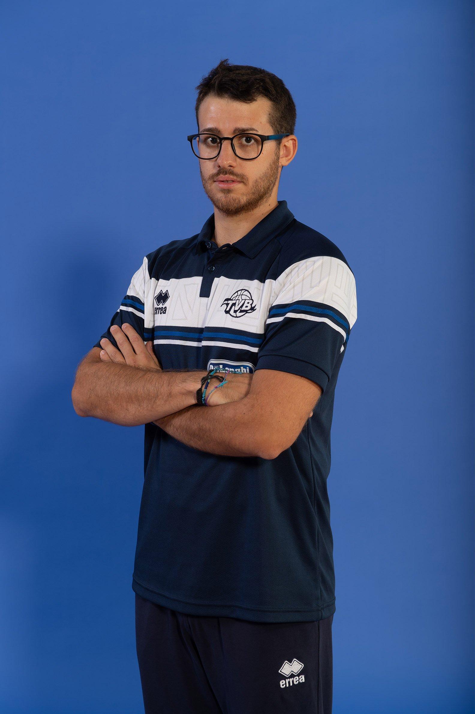 Matteo Vettori
