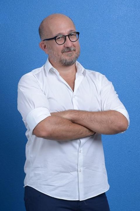 Alberto Bernhart