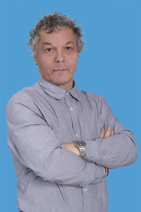 Michele Gregolin